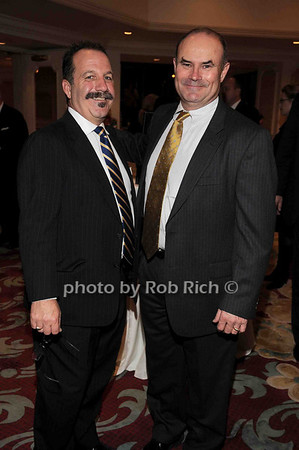 Scott Treiber, Ken Buck<br /> photo by Rob Rich © 2009 robwayne1@aol.com 516-676-3939