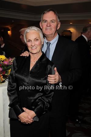 Lorraine Bogan, Peter Bogan<br /> photo by Rob Rich © 2009 robwayne1@aol.com 516-676-3939