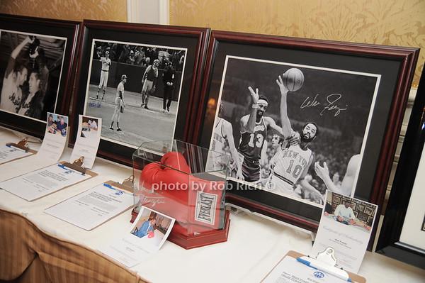 auction items<br /> photo by Rob Rich © 2009 robwayne1@aol.com 516-676-3939