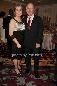 Lisa Kennedy, Bernie Kennedy photo by Rob Rich © 2009 robwayne1@aol.com 516-676-3939