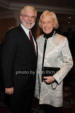 Jim Harnett,   Lillian McCormick <br /> photo by Rob Rich © 2009 robwayne1@aol.com 516-676-3939