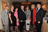 Dan Brown, Sue Brown,  Eleen Hoban, Chris Brown, Cathy Brown, Wendy Cozzens, Scott Cozzens<br /> photo by Rob Rich © 2009 robwayne1@aol.com 516-676-3939