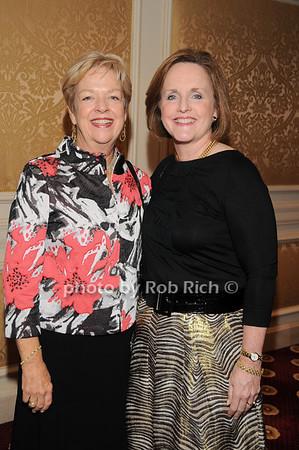 Carol Wessel, Denise Strain<br /> photo by Rob Rich © 2009 robwayne1@aol.com 516-676-3939
