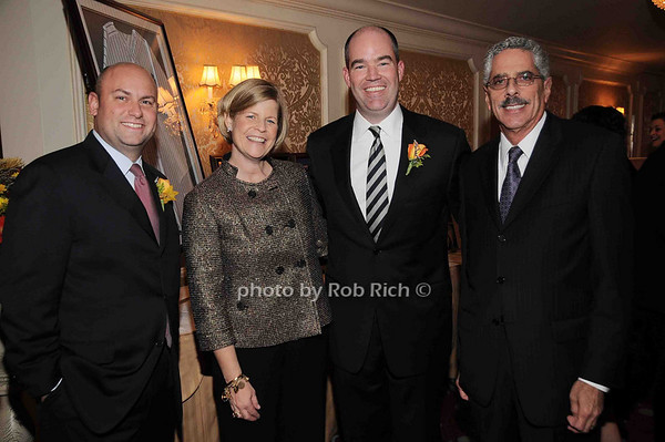 Terry Jimenez, Stephanie Knight, Tim Knight, Paul Fleischman<br /> photo by Rob Rich © 2009 robwayne1@aol.com 516-676-3939