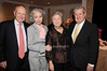 Arthur Dhom, Brenda Dhom, Marcia D'Angelo, Joe D'Angelo<br /> photo by Rob Rich © 2009 robwayne1@aol.com 516-676-3939