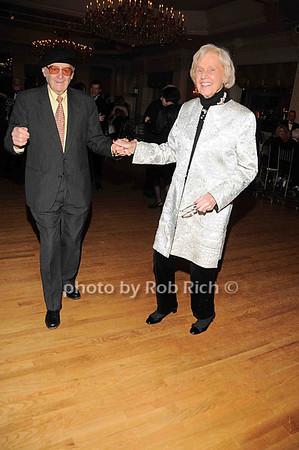 Leonard Weintraub, Lillian McCormick <br /> photo by Rob Rich © 2009 robwayne1@aol.com 516-676-3939