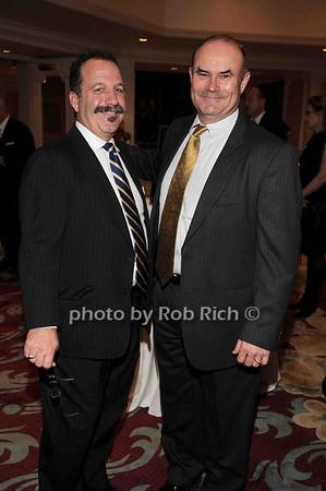 Scott Treiber, Ken Buck<br /> photo by Rob Rich © 2009 robwayne1@aol.com 516-676-3939