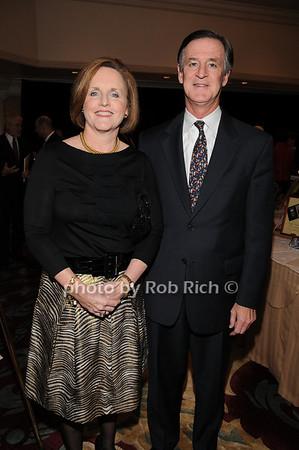 Denise Strain. Charles Strain <br /> photo by Rob Rich © 2009 robwayne1@aol.com 516-676-3939