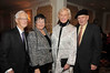 Scott Jaggar, Angela Jaggar, Lillian McCormick, Leonard Weintraub<br /> photo by Rob Rich © 2009 robwayne1@aol.com 516-676-3939