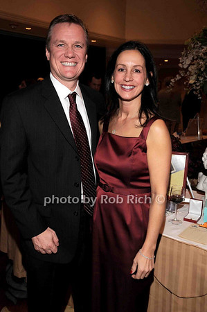 Jim Carey, Natalie Carey<br /> photo by Rob Rich © 2009 robwayne1@aol.com 516-676-3939