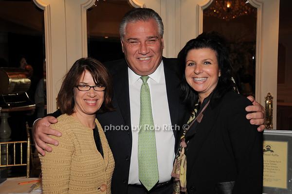 Joyce Mullen, Ken Breglio, Marisa Paladino<br /> photo by Rob Rich © 2009 robwayne1@aol.com 516-676-3939