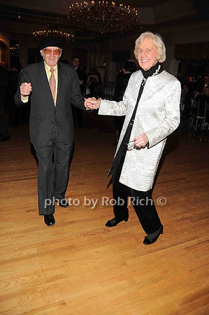 Leonard Weintraub, Lillian McCormick <br /> photo by Rob Rich © 2009 robwayne1@aol.com 516-676-3939