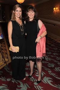 Dorinda Payan, Sandy Claghorn photo by Rob Rich © 2009 robwayne1@aol.com 516-676-3939