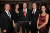 Dominic Foresto, Paula Foresto, Bernie Kennedy, Jim Carey, Natalie Carey<br /> photo by Rob Rich © 2009 robwayne1@aol.com 516-676-3939