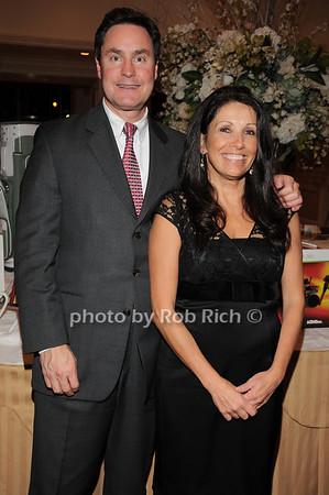 Drew Crowley, Jane Crowley<br /> photo by Rob Rich © 2009 robwayne1@aol.com 516-676-3939