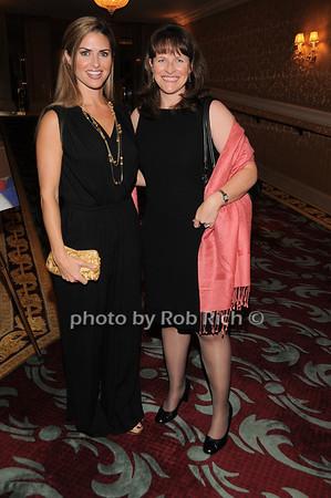 Dorinda Payan, Sandy Claghorn<br /> photo by Rob Rich © 2009 robwayne1@aol.com 516-676-3939