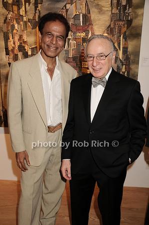 K.K. Shedy, Ronald Harris<br /> photo by Rob Rich © 2010 robwayne1@aol.com 516-676-3939
