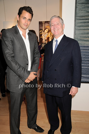Oliver Ripley, Prince Alexander of Serbia<br /> photo by Rob Rich © 2010 robwayne1@aol.com 516-676-3939