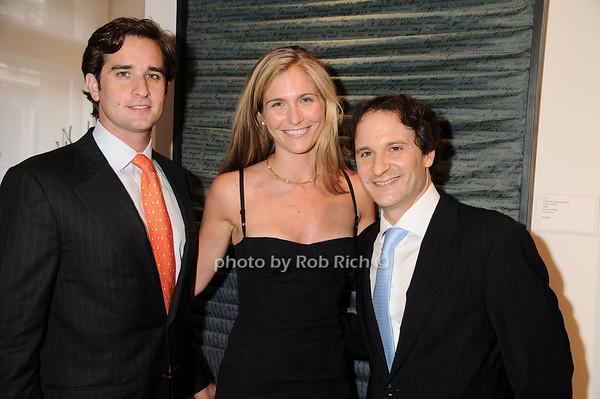 Madeline Potvin, Patrick Cooney, David Hryck<br /> photo by Rob Rich © 2010 robwayne1@aol.com 516-676-3939