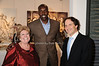 Eric Williams, Catherine Saxton, David Hryck<br /> photo by Rob Rich © 2010 robwayne1@aol.com 516-676-3939