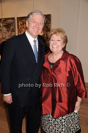 Prince Alexander of Serbia, Catherine Saxton<br /> photo by Rob Rich © 2010 robwayne1@aol.com 516-676-3939