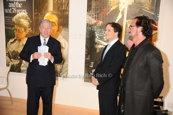Prince Alexander of Serbia,David Hryck,  Alexandre Gertsman <br /> photo by Rob Rich © 2010 robwayne1@aol.com 516-676-3939