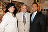 Dawn Hernanndez, Noel Hernandez, Ravi Kumar<br /> photo by Rob Rich © 2010 robwayne1@aol.com 516-676-3939