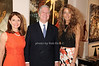 Jean Shafiroff, Prince Alexander of Serbia, Alessandra Rotondi<br /> photo by Rob Rich © 2010 robwayne1@aol.com 516-676-3939