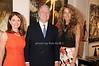 Jean Shafiroff, Prince Alexander of Serbia, Alessandra Rotondi<br /> photo by Rob Rich © 2010 robwayne1@aol.com 516-676-3939