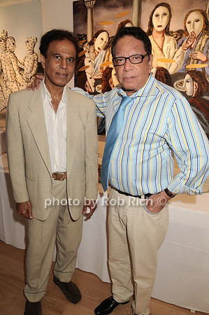 K.K. Shedy, Baldev Duggal<br /> photo by Rob Rich © 2010 robwayne1@aol.com 516-676-3939