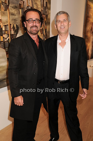 Alexandre Gertsman, Don Epstein<br /> photo by Rob Rich © 2010 robwayne1@aol.com 516-676-3939