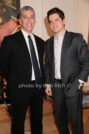 Brian Carden, Kyle Widrick<br /> photo by Rob Rich © 2010 robwayne1@aol.com 516-676-3939
