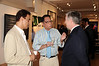 K.K. Shedy, Baldev Duggal, Prince Alexander of Serbia<br /> photo by Rob Rich © 2010 robwayne1@aol.com 516-676-3939