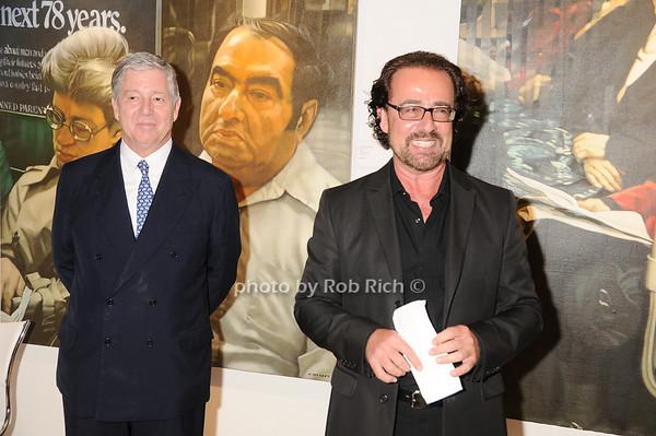 Prince Alexander of Serbia, Alexandre Gertsman<br /> photo by Rob Rich © 2010 robwayne1@aol.com 516-676-3939