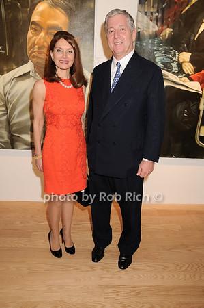 Jean Shafiroff, Prince Alexander of Serbia<br /> photo by Rob Rich © 2010 robwayne1@aol.com 516-676-3939