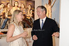 Jana Bullock, Prince Alexander of Serbia<br /> photo by Rob Rich © 2010 robwayne1@aol.com 516-676-3939