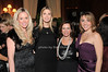 Lindsay Fox, Ivanka Trump, Lynne Wheat, Lindsey Wheat<br /> photo by Rob Rich © 2010 robwayne1@aol.com 516-676-3939