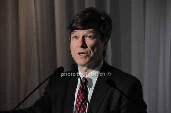 Jeffrey D.Sachs<br /> photo by Rob Rich © 2010 robwayne1@aol.com 516-676-3939
