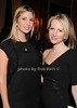 Ivanka Trump, Vicky Ward<br /> photo by Rob Rich © 2010 robwayne1@aol.com 516-676-3939