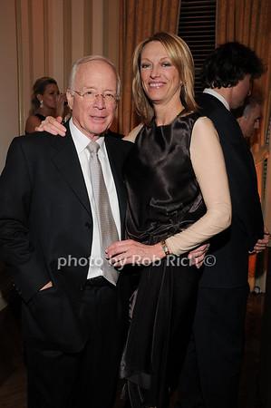 Peter Findlay, Patty Findlay<br /> photo by Rob Rich © 2010 robwayne1@aol.com 516-676-3939