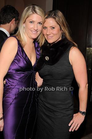 Flo Fulton, Melanie Punnett<br /> photo by Rob Rich © 2010 robwayne1@aol.com 516-676-3939