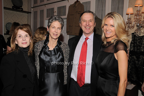 Iva Spitzer,   , Henry Breck, Krista Krieger<br /> photo by Rob Rich © 2010 robwayne1@aol.com 516-676-3939
