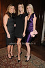 Dominique Punnett, Ivanka Trump, Flo Fulton<br /> photo by Rob Rich © 2010 robwayne1@aol.com 516-676-3939