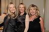 Bonnie Pfeifer Evans, Patty Findlay, Paola Rosenshein<br /> photo by Rob Rich © 2010 robwayne1@aol.com 516-676-3939