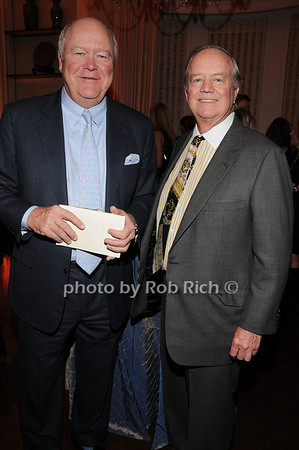 James Niven, Phil Geier<br /> photo by Rob Rich © 2010 robwayne1@aol.com 516-676-3939