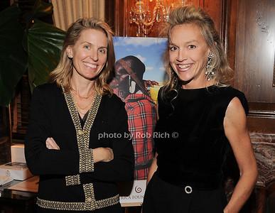 Ilona Quasha, Liz Scully photo by Rob Rich © 2010 robwayne1@aol.com 516-676-3939