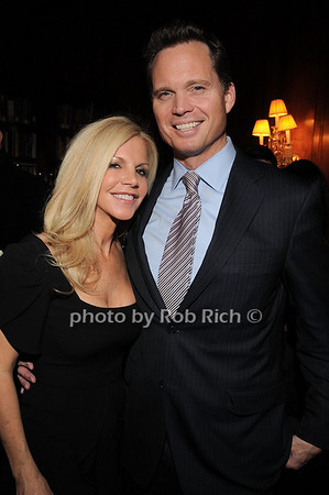 Nancy Pearson, Todd Coffin<br /> photo by Rob Rich © 2010 robwayne1@aol.com 516-676-3939