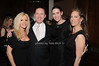 Nancy Pearson, Karl Bismark, Natalie Bismark, Simone Levinson<br /> photo by Rob Rich © 2010 robwayne1@aol.com 516-676-3939