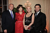 Tom Dittmer, Frances Schultz, Nina Griscom, Leonel Piraino<br /> photo by Rob Rich © 2010 robwayne1@aol.com 516-676-3939