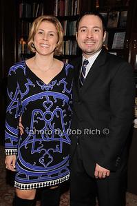 Kim  Jovanovic , Kevin Jovanovic photo by Rob Rich © 2010 robwayne1@aol.com 516-676-3939